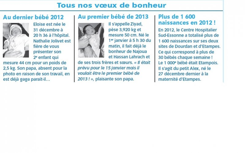 dans la presse ch sud essonne. Black Bedroom Furniture Sets. Home Design Ideas